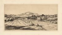 St. Cyr Landscape.
