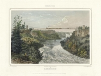 Suspension Bridge (Niagara Falls)