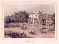 United States Hotel, Saratoga.
