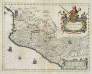 Nova Hispania et Nova Galicia.