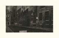 Shadowed Street.