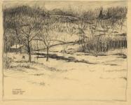 Sketch for:  Lyons Plain Conn.