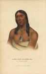 A-Na-Cam-E-Gish-Ca,  A Chippeway Chief.