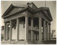 Garibaldi Memorial.  Tompkins Avenue, Corner Chestnut, Staten Island.