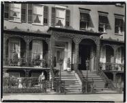 Gramercy Park West, 3-5.