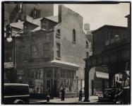 Pioneer Restaurant.  60 West 3rd Street.