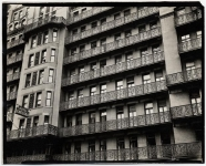 Chelsea Hotel.  222 West 23rd Street.