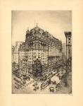 Hotel Waldorf Astoria.