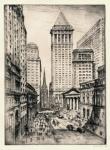 Wall Street Giants.