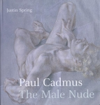 Paul Cadmus: The Male Nude.