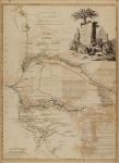 The Western Coast of Africa; From Capa Blanco to Cape Virga, Exhibiting Senegambia Proper.