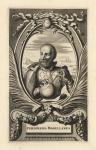 Ferdinand Magellanus (Ferdinand Magellan.)