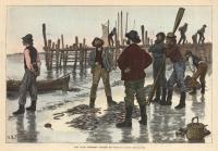 Long Island Fishermen -