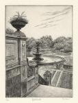 Bethesda.  [Central Park.]