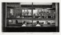 Two Chefs.  [Portfolio Restaurant.]