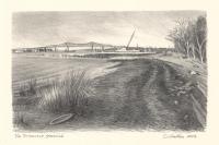 Tottenville Shoreline.