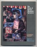 The Prints of Benton Murdoch Spruance: A Catalogue Raisonne.