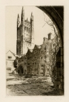 Cleveland Tower, Graduate College, Princeton.