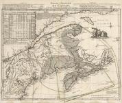 Partie Orientale du Canada