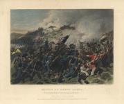 Battle of Cerro Gordo. (Veracruz.)