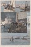 Oyster War in Chesapeake Bay.  The,