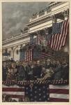 Inauguration of President Garfield. The,