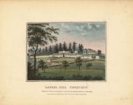 Laurel Hill Cemetery, Philadelphia. Pl. 20.