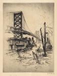 Delaware Bridge.