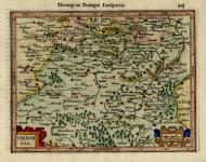 Thuringia.