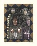Orishas.  [African Gods.]