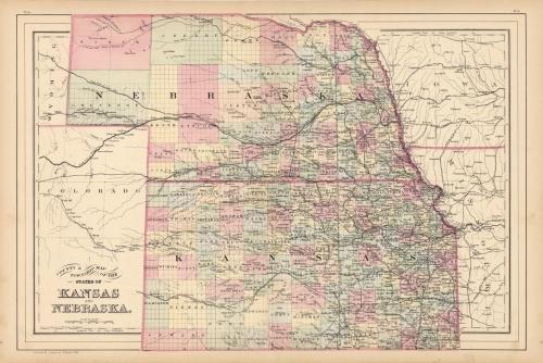 Kansas S Map on maryland map, ohio s map, delaware map, utah s map,