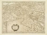 Karstia, Carniola, Histria et Windorum Marchia.