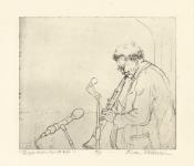 Jazz Musicians #22.