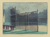 Fences.