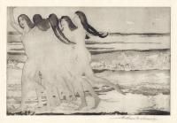 Sea Maidens.