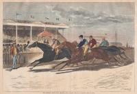 Brighton Beach Fair Grounds, Coney Island. The,
