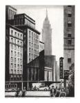 Sprie - New York. The,