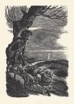 Wuthering Heights - Boy Herding Sheep.