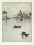 Venetian Scene (untitled).