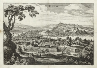 Lyon. (France)