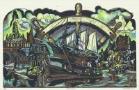 Harbor Ballad.