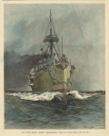 United States Cruiser
