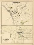 Montpelier : St. Albans.