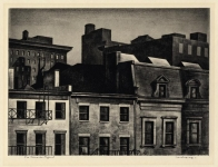 Housetops, 14th Street.