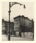 York Avenue Tenements.