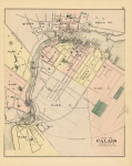 City of Calais.
