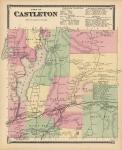 Town of Castleton. Vermont.