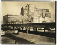 Starrett Lehigh Building II.