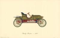 Stanley Roadster - 1908