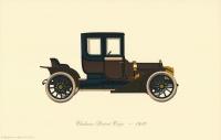 Chalmers - Detroit Coupe - 1910.
